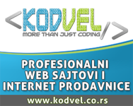Website Design KODVEL Agency