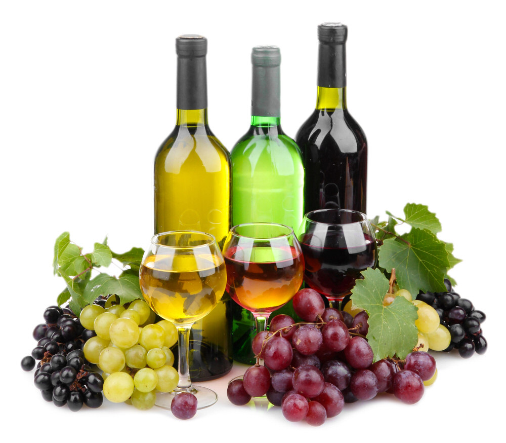 sorte grožđa za vino