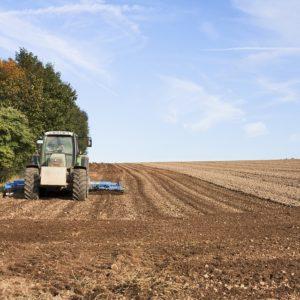 obrada zemljišta